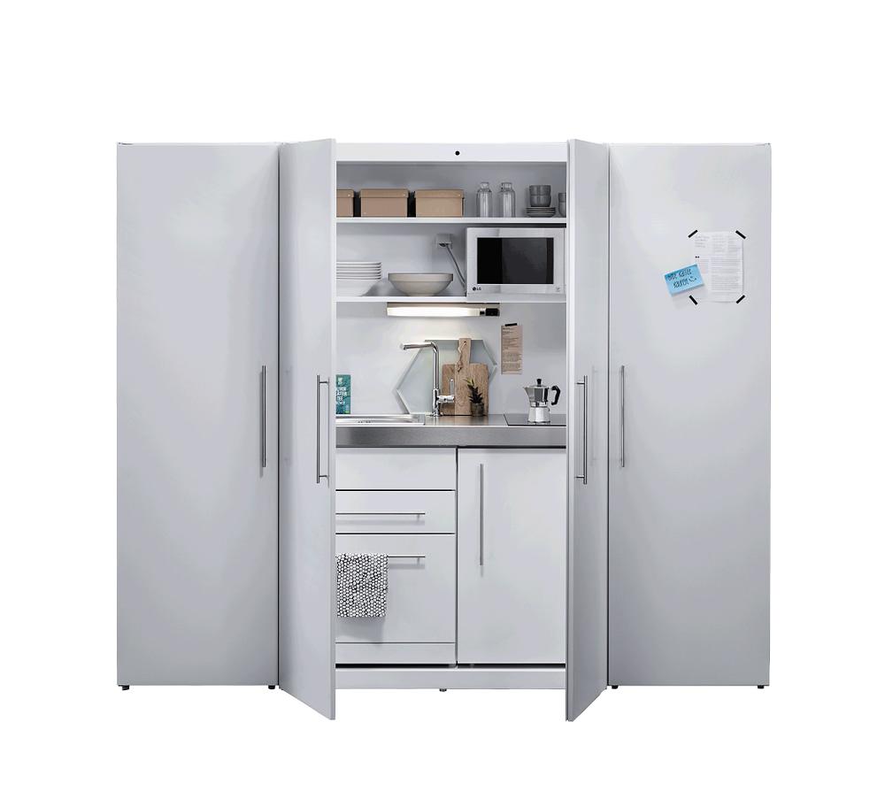 Schrankküchen