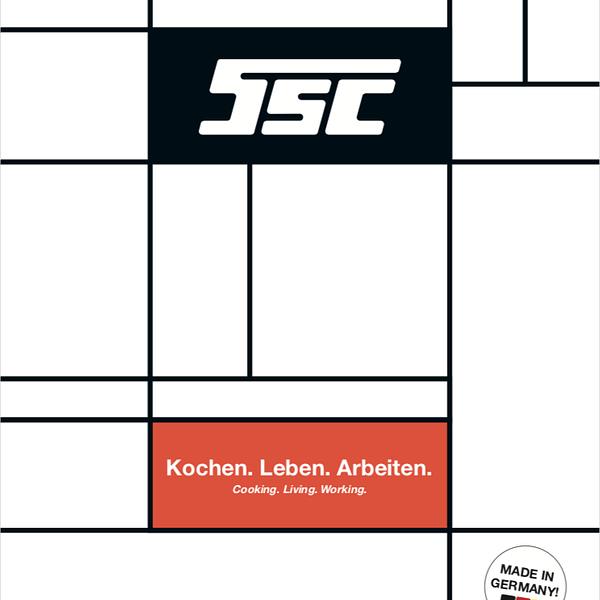 Katalog SSC Küchen